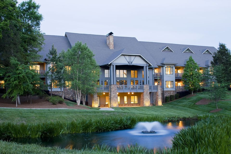 Lodge at Ballantyne