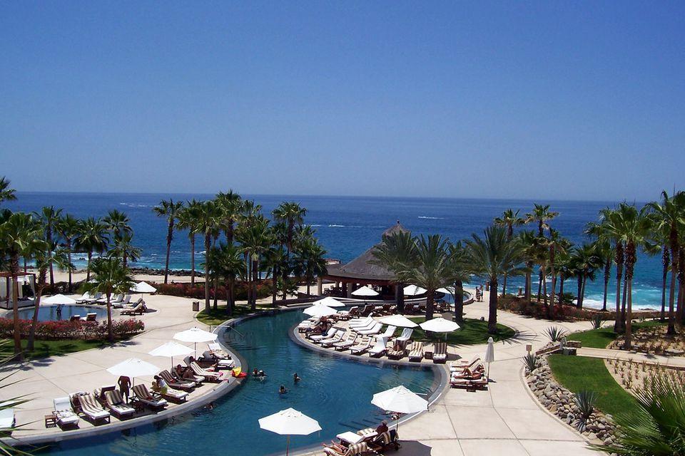 Hilton Resort Los Cabos