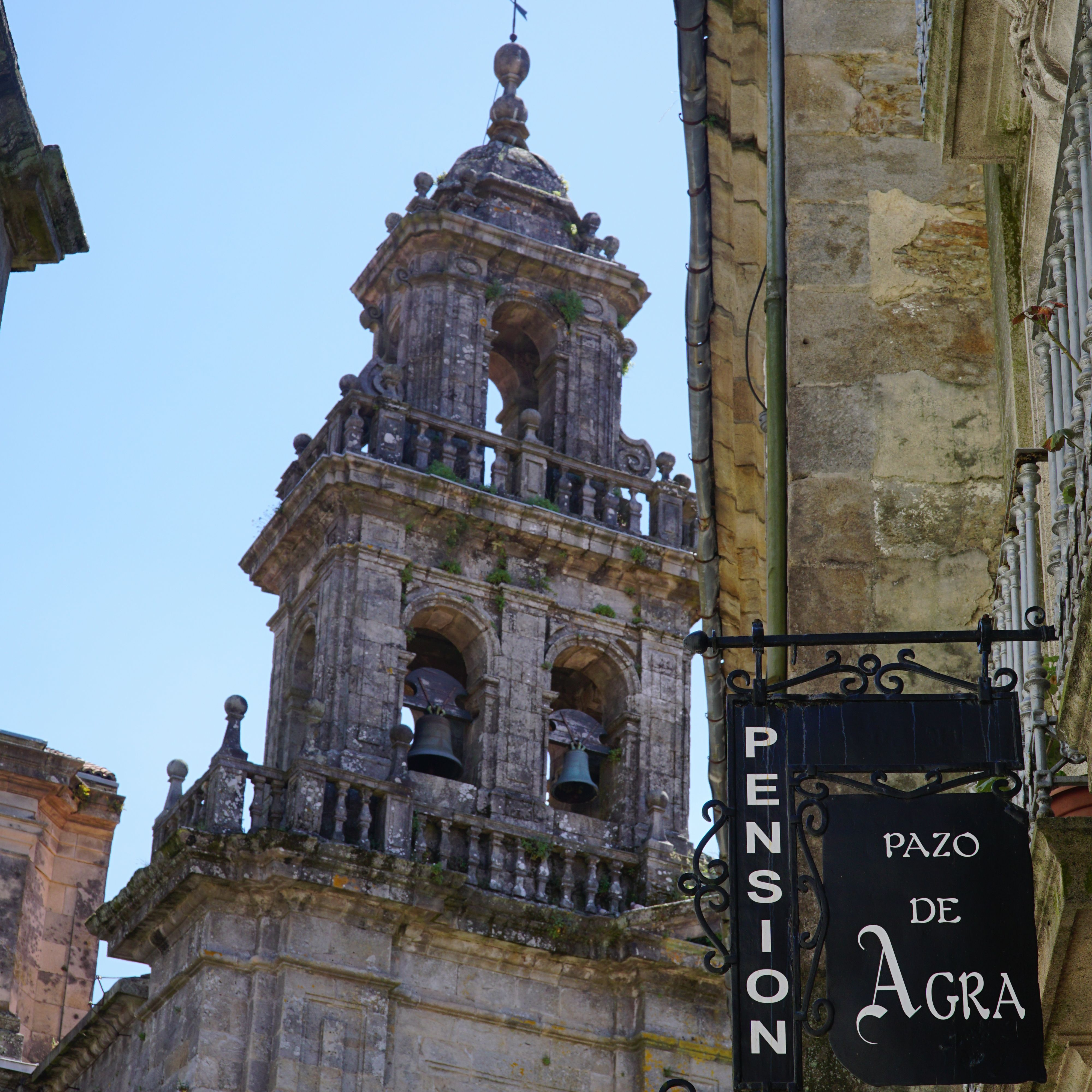 Old Santiago