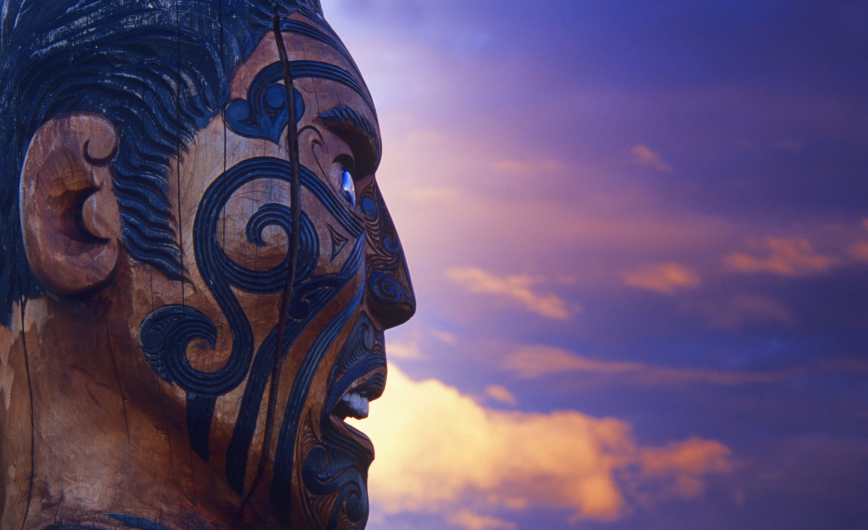 Rotorua, Isla Norte , Nueva Zelanda