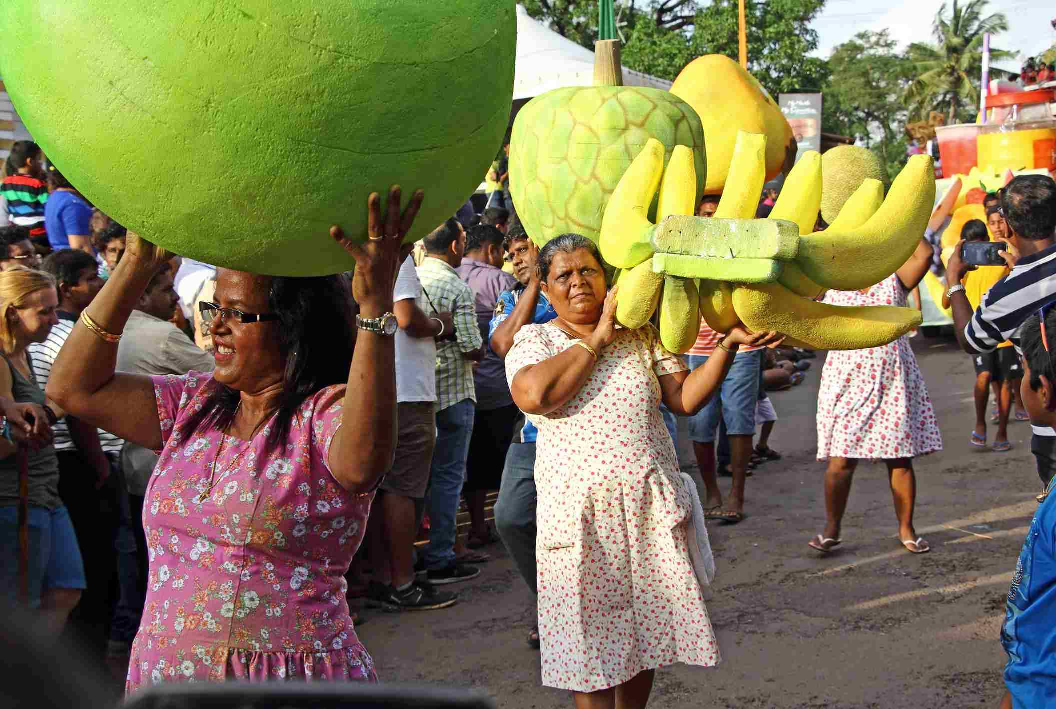 Festival de Bonderam