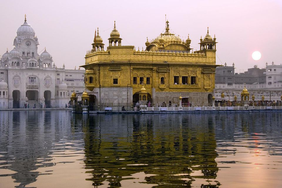 8 best tourist places to visit in punjab india