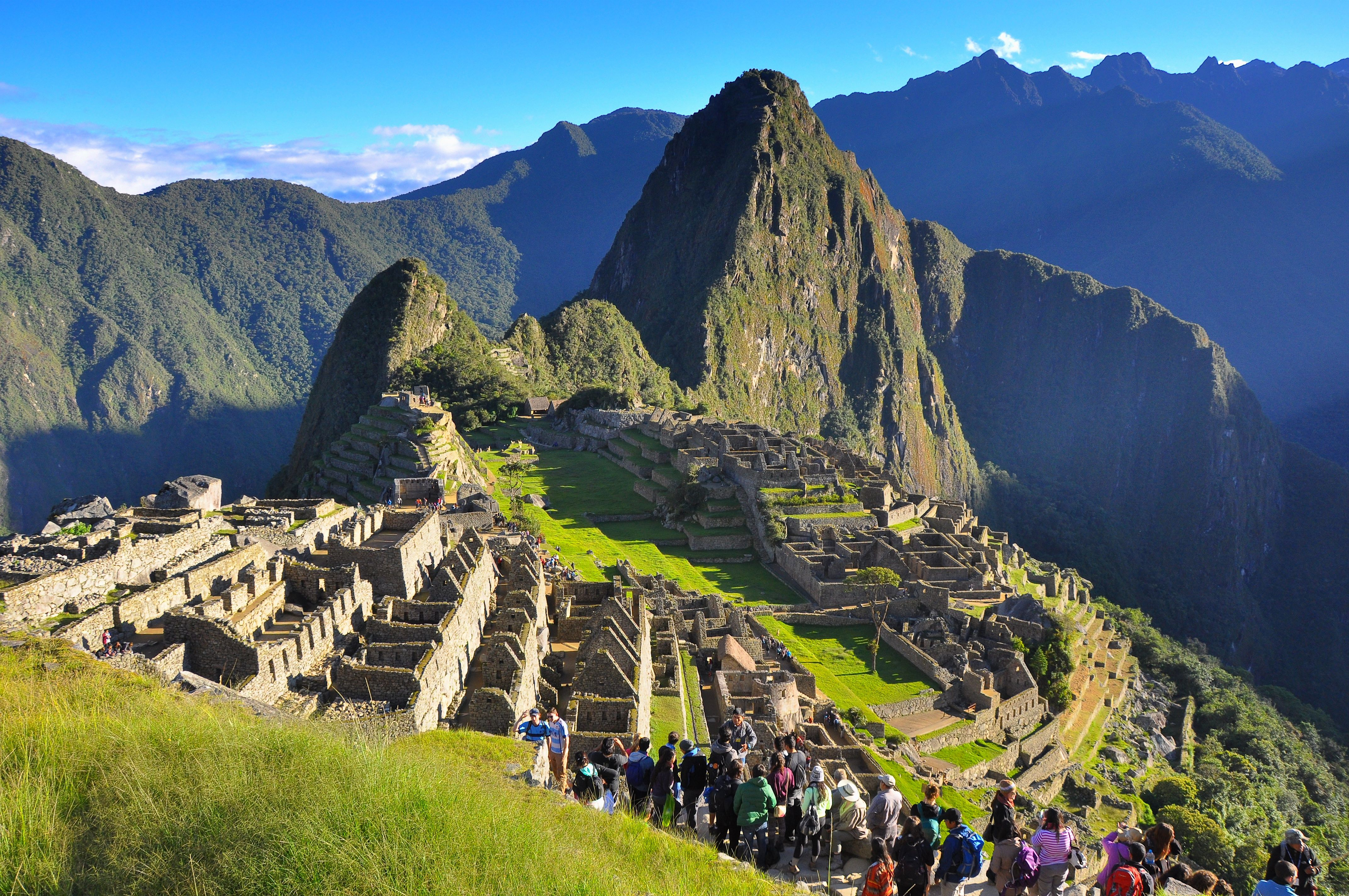 Things To Know Before Picking A Machu Picchu Tour