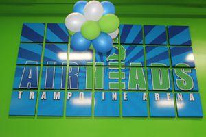Airheads Trampoline Arena