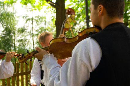 Folk Music Poland