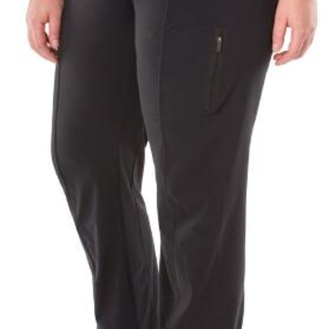 0ab36aed8c4 Best for Plus-Size Women  Columbia Just Right Straight-Leg Pant