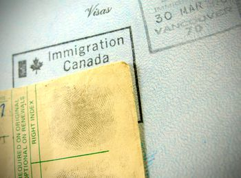 travel to canada visa requirements for foreign guests