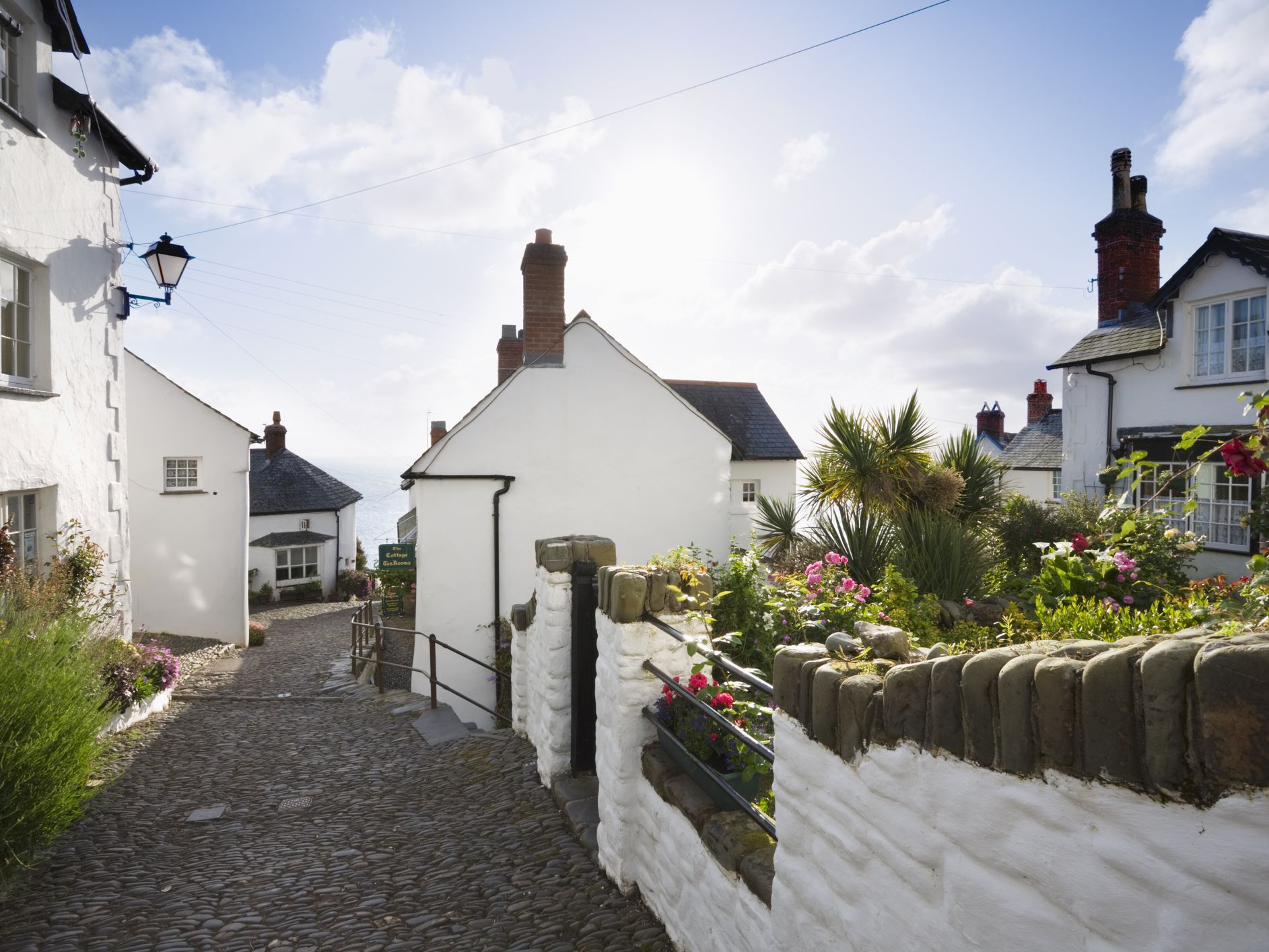 The Prettiest Small Towns to Visit in England