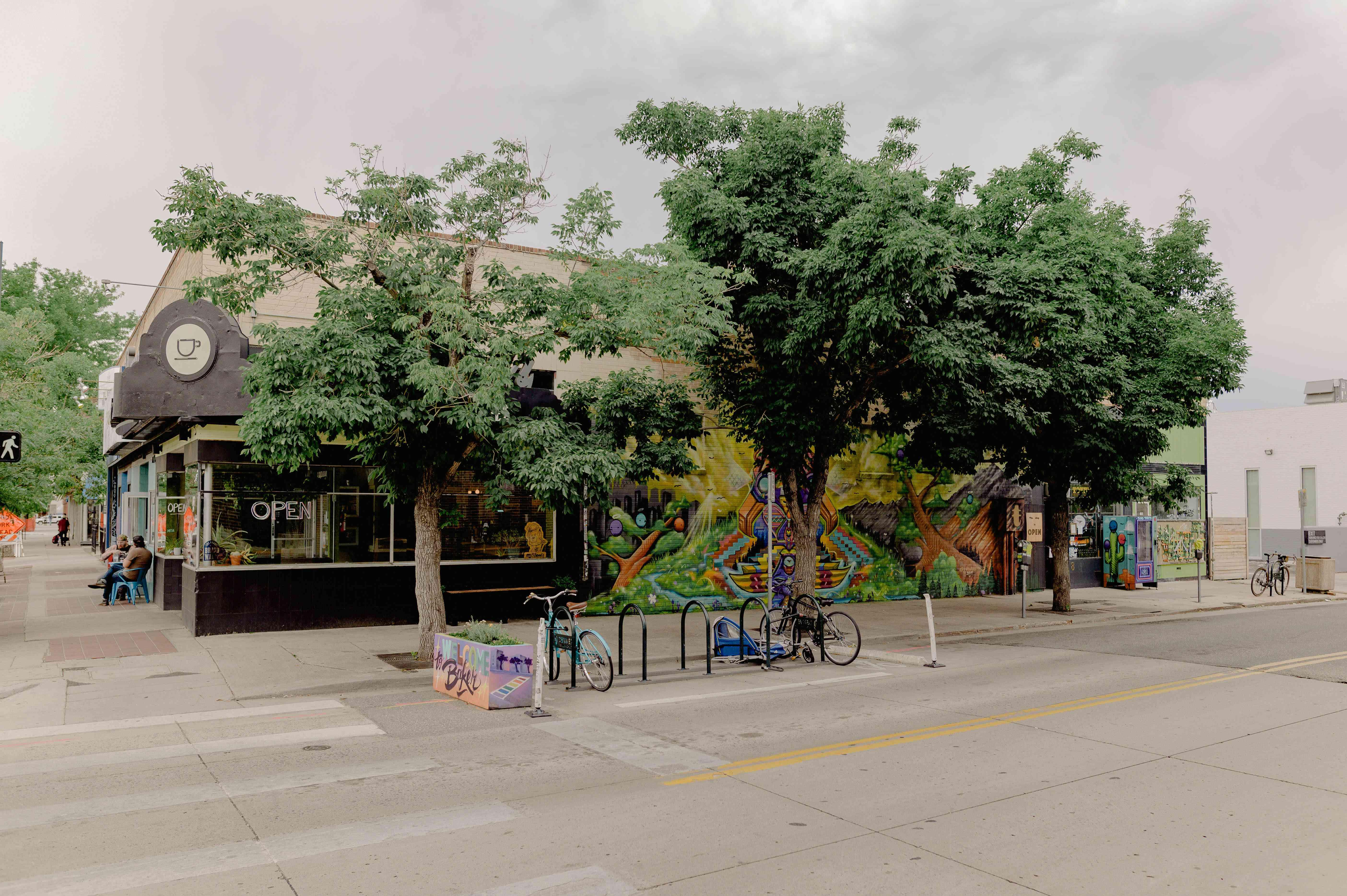 Baker/South Broadway (SoBo) in Denver