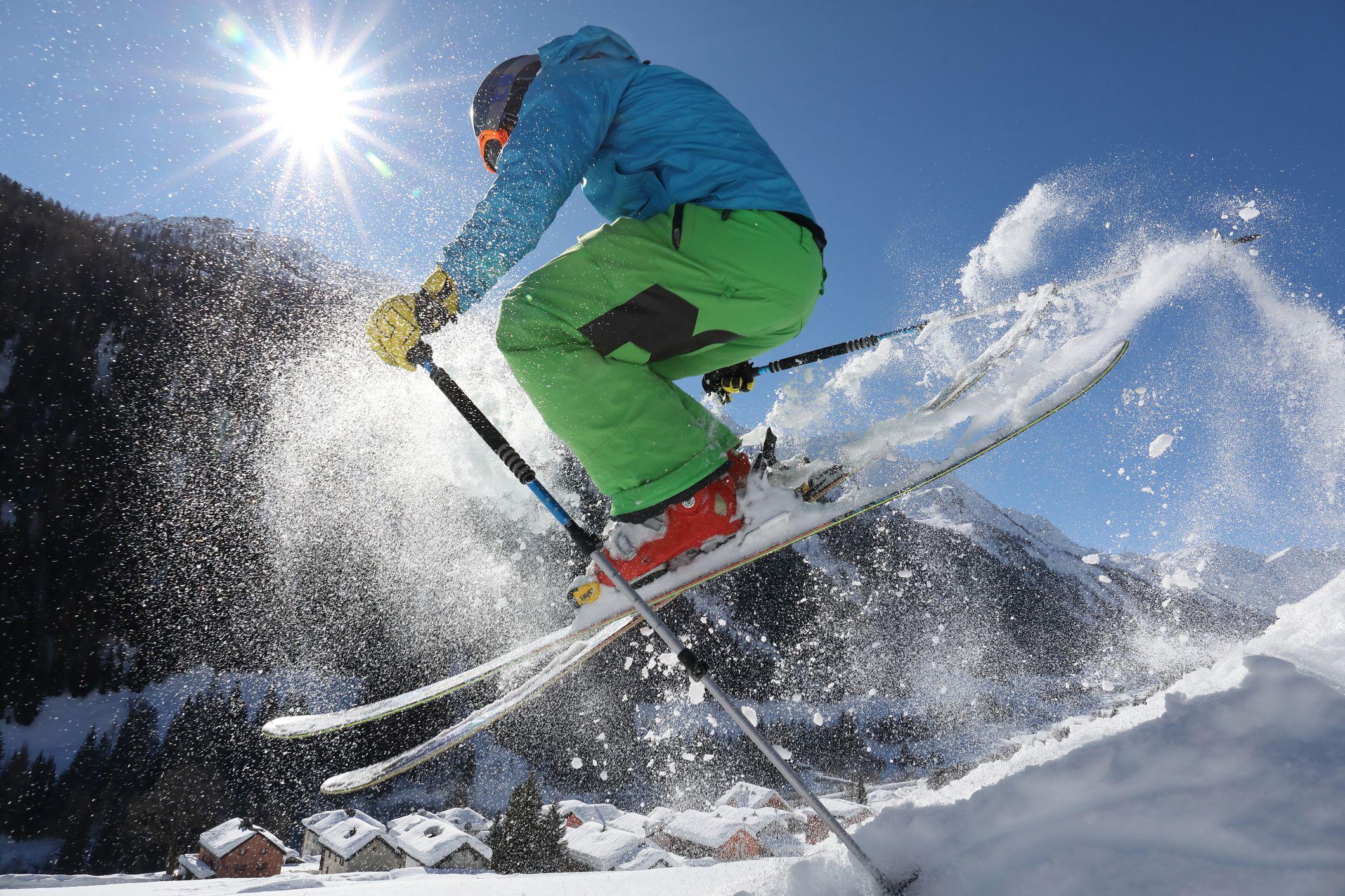 The 9 Best Snowboard Pants