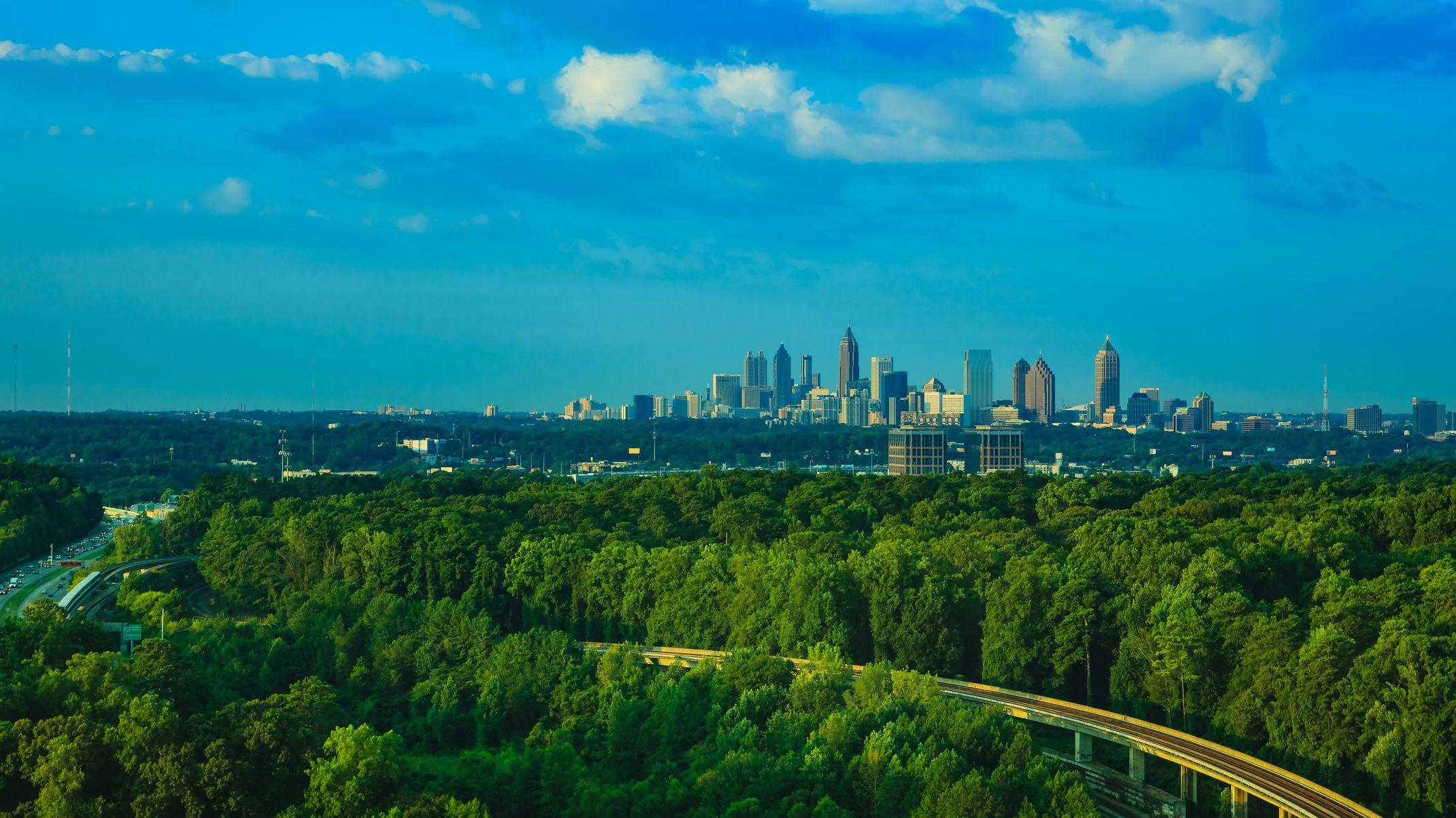 Getting Around Atlanta: Guide to Public Transportation
