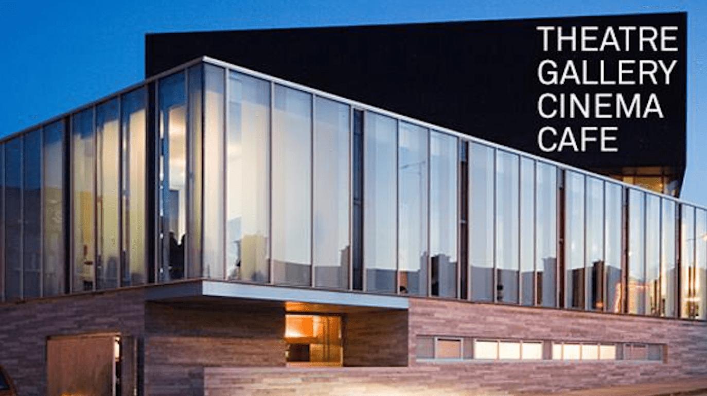 navan art center exterior