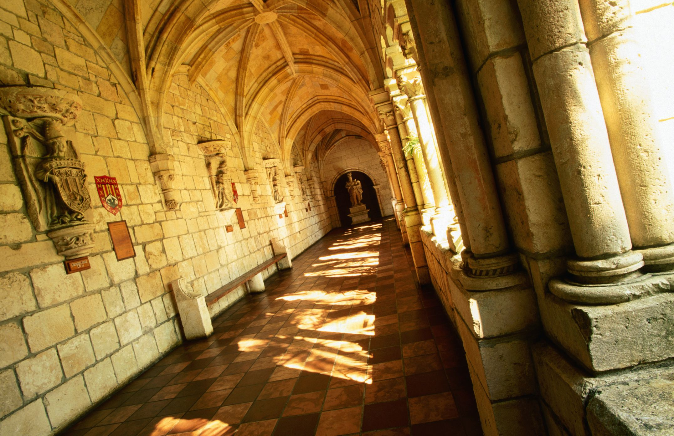 Cruises From Miami >> Visitor's Guide to the Ancient Spanish Monastery in North Miami Beach