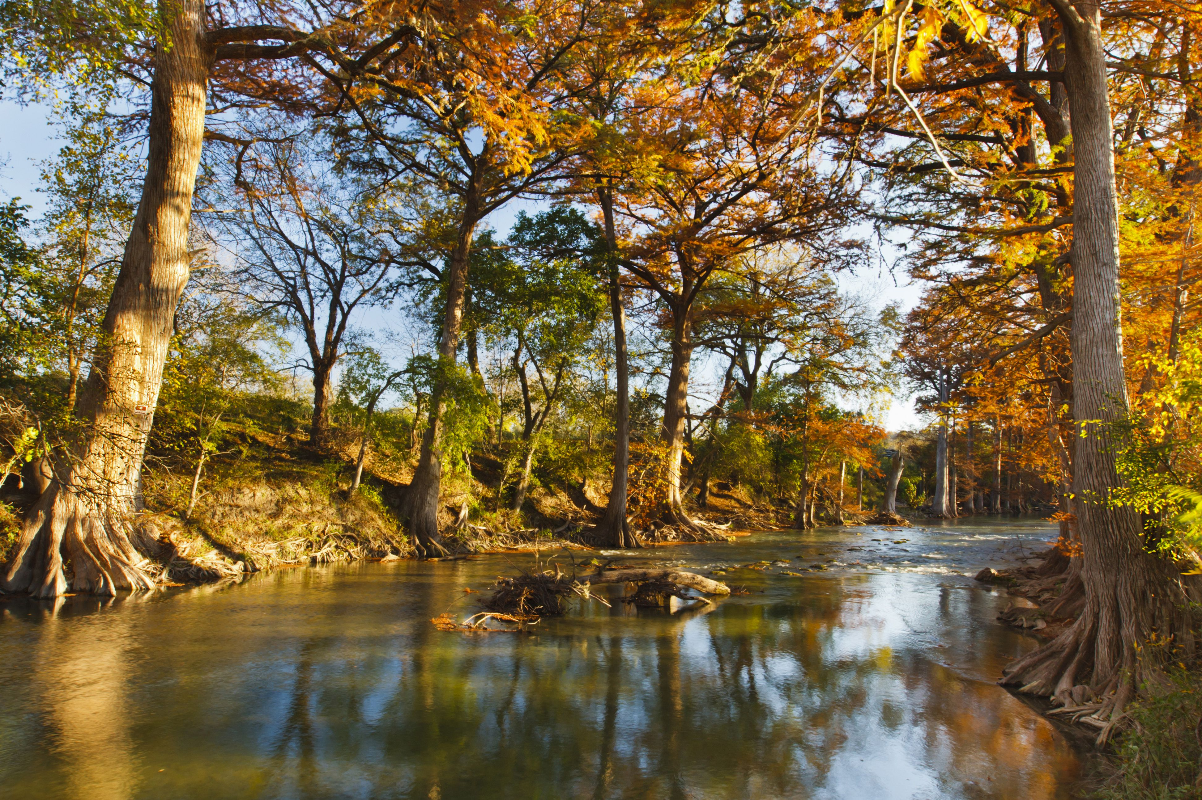 10 Best State Parks in Texas