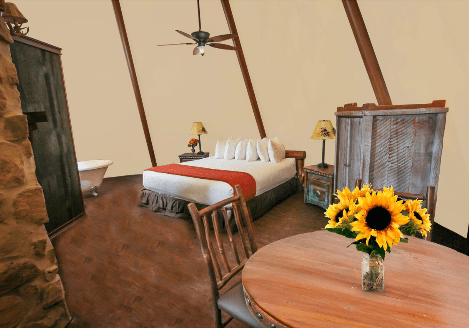 Best Glamping in Florida