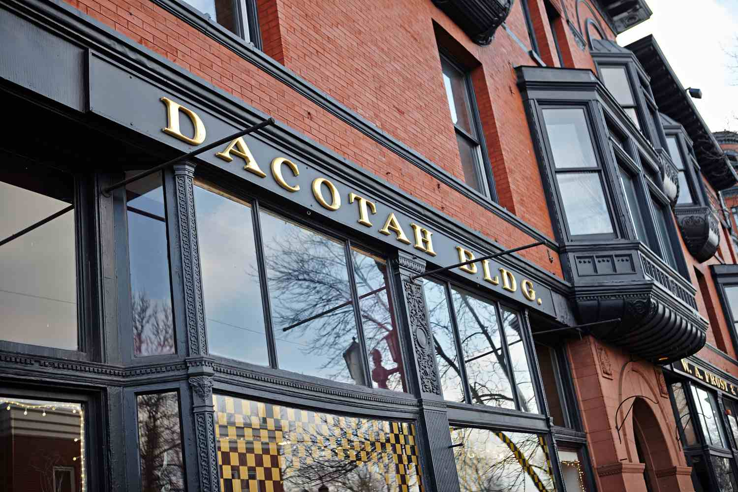 The Dacotah Building