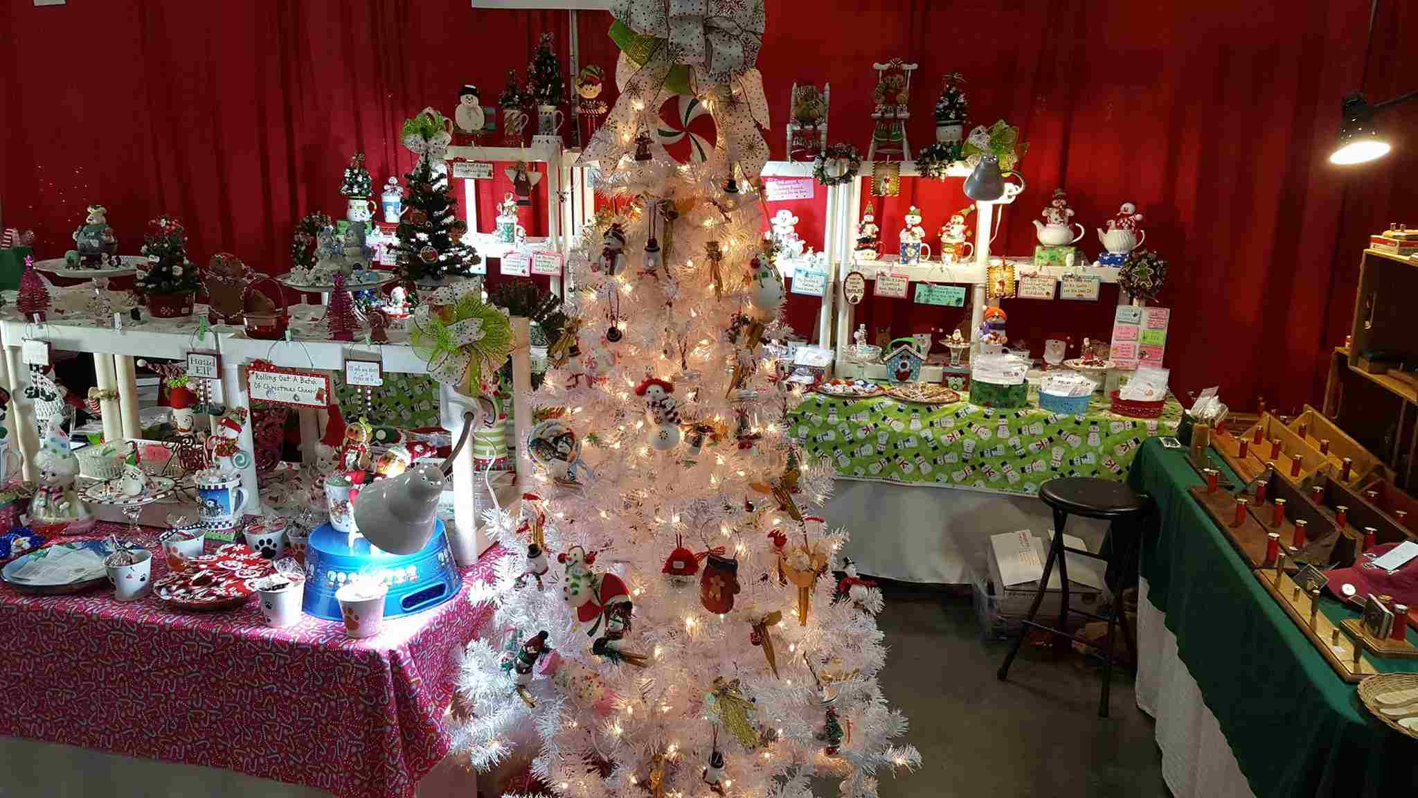 Christmas Shows In Philadelphia 2019.Christmas Celebrations In Myrtle Beach