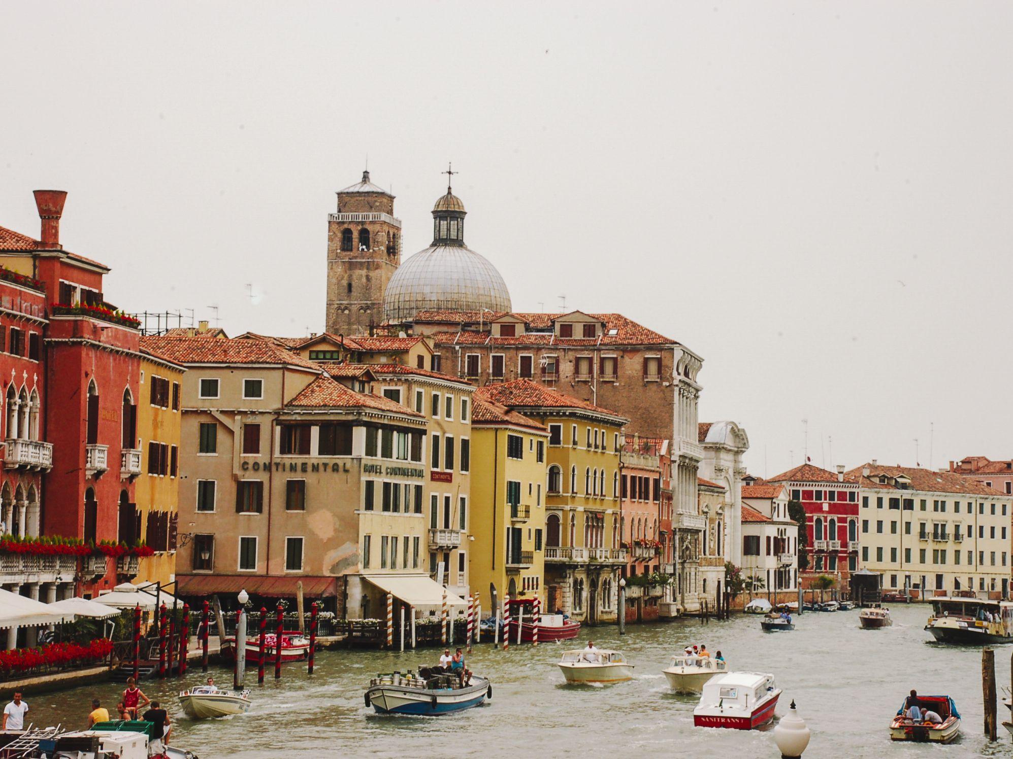 foto de Your Trip to Venice: The Complete Guide
