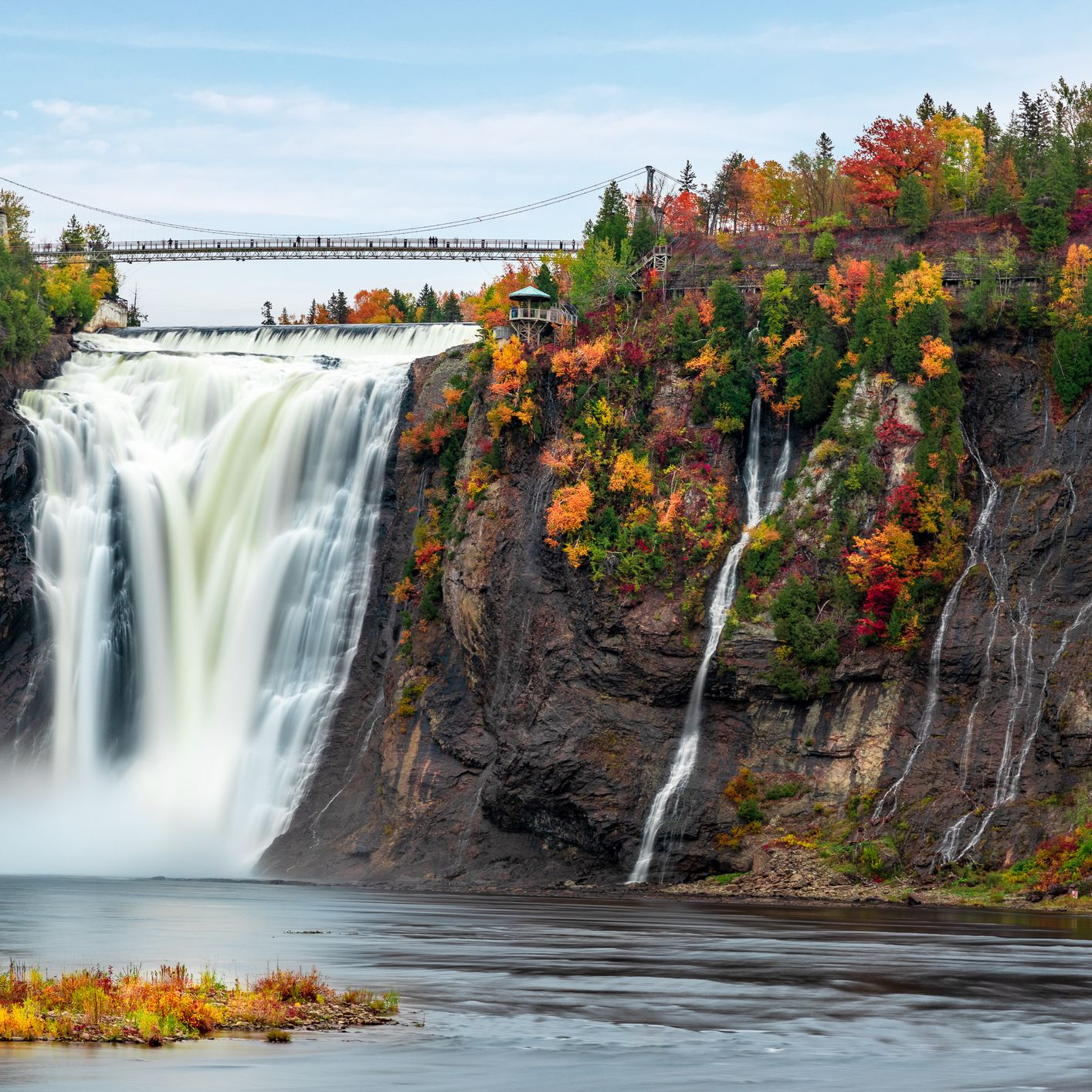 The 8 Best Day Trips From Quebec City