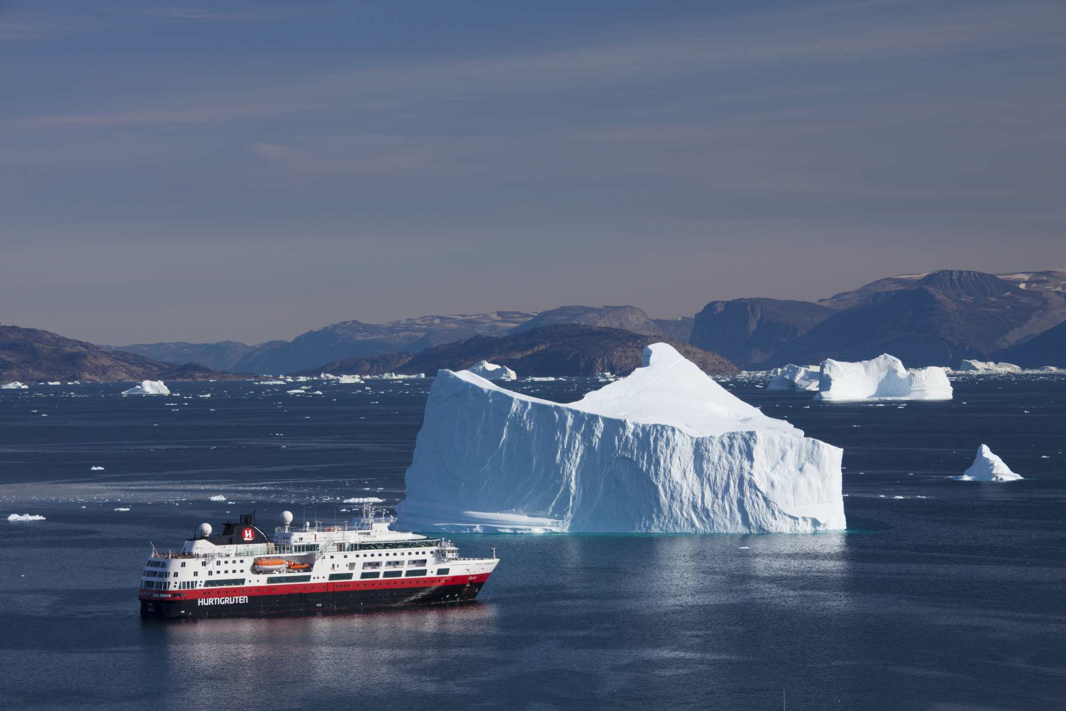 Arctic Cruise in Greenland