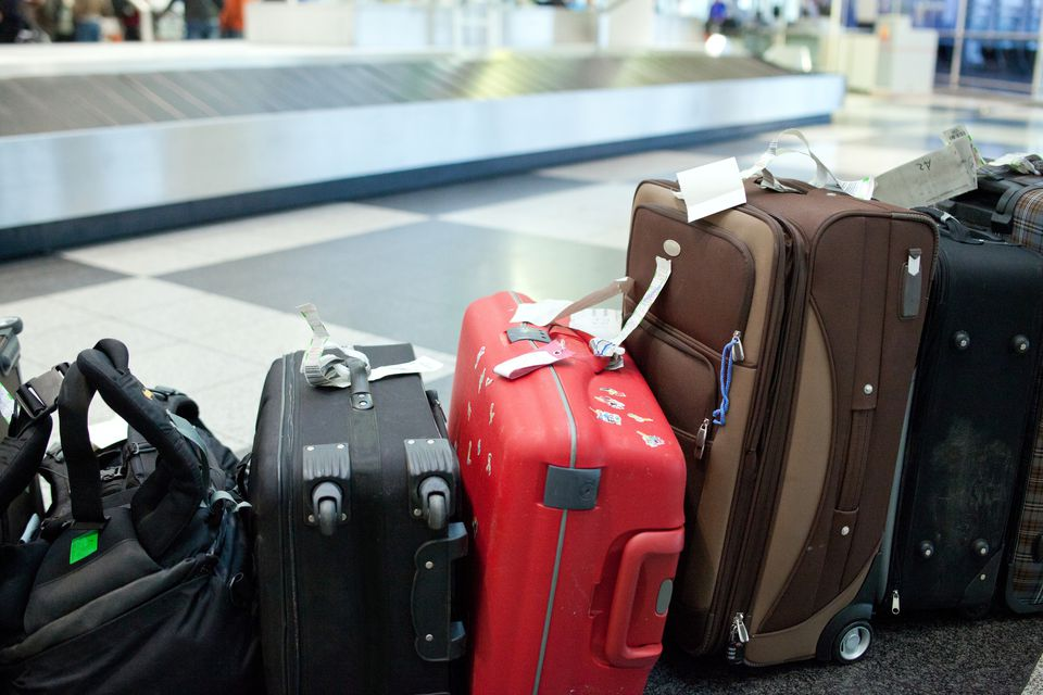 Major Airlines Carry On Luggage Size And Weight Limits