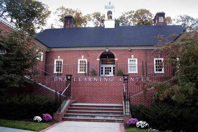 Dolan DNA Learning Center