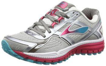 4c38cb0da5d Brooks Ghost 8 2A Round Toe Women s Synthetic Running Shoe