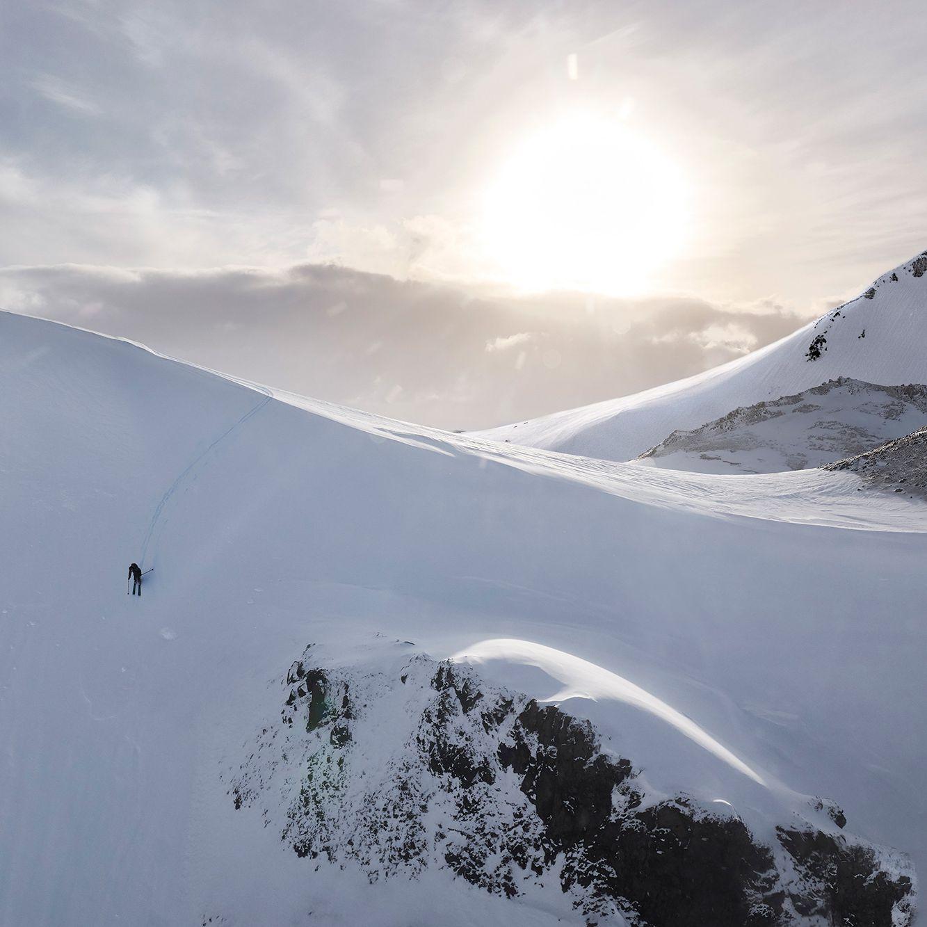 Ski Season - cover