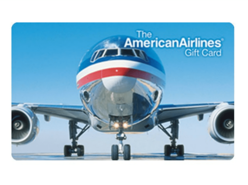 Give Travel Gift Cards For Airlines Hotels Restaurants