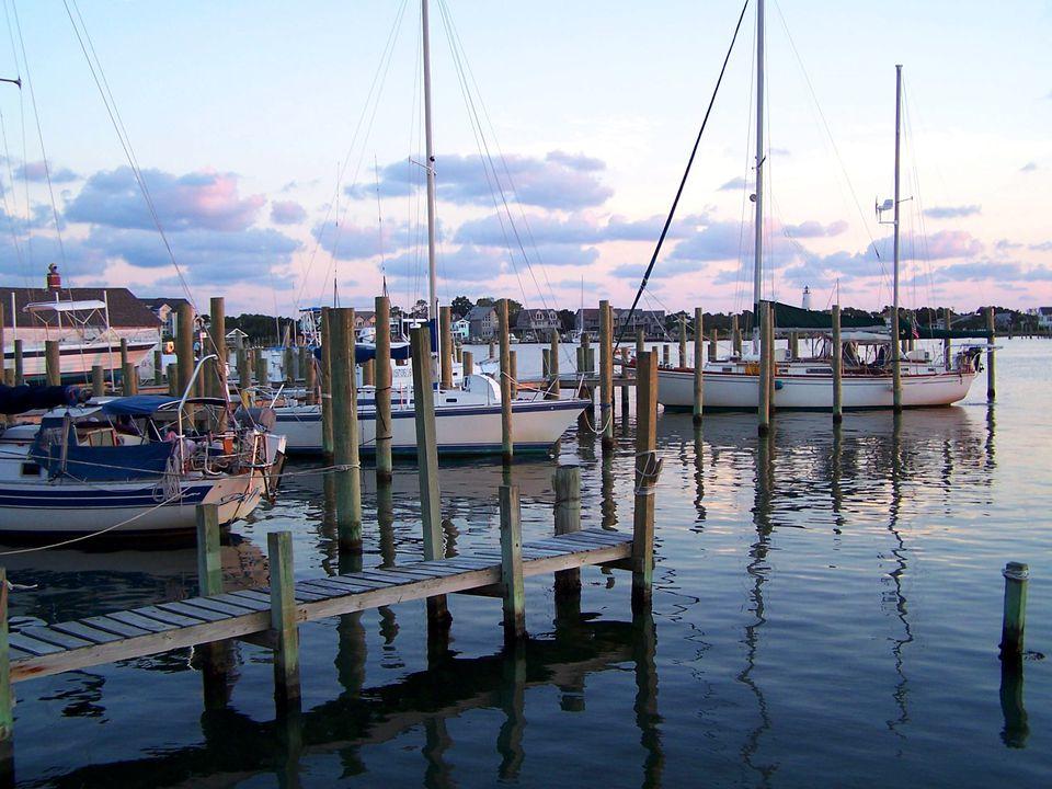 Photo of Ocracoke Village