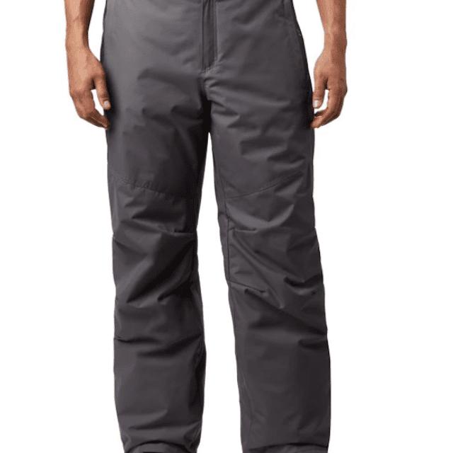 Columbia Men's Bugaboo IV Snow Pants