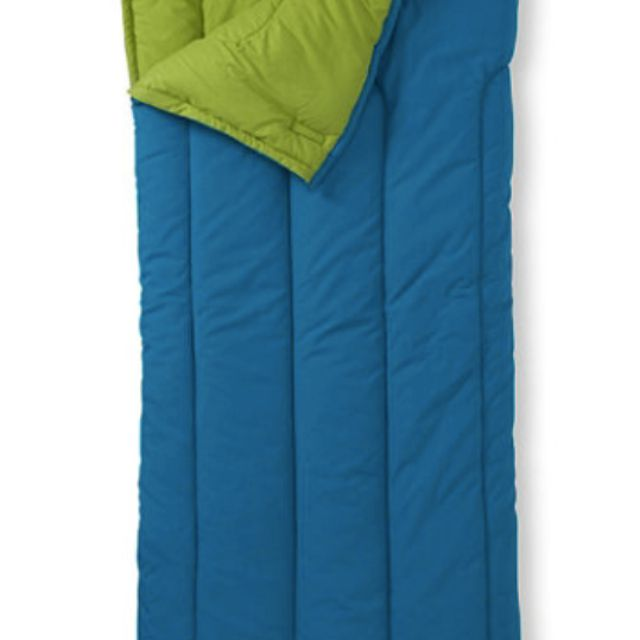 Best Lightweight Ll Bean Camp Sleeping Bag Kids Cotton Blend Lined 40