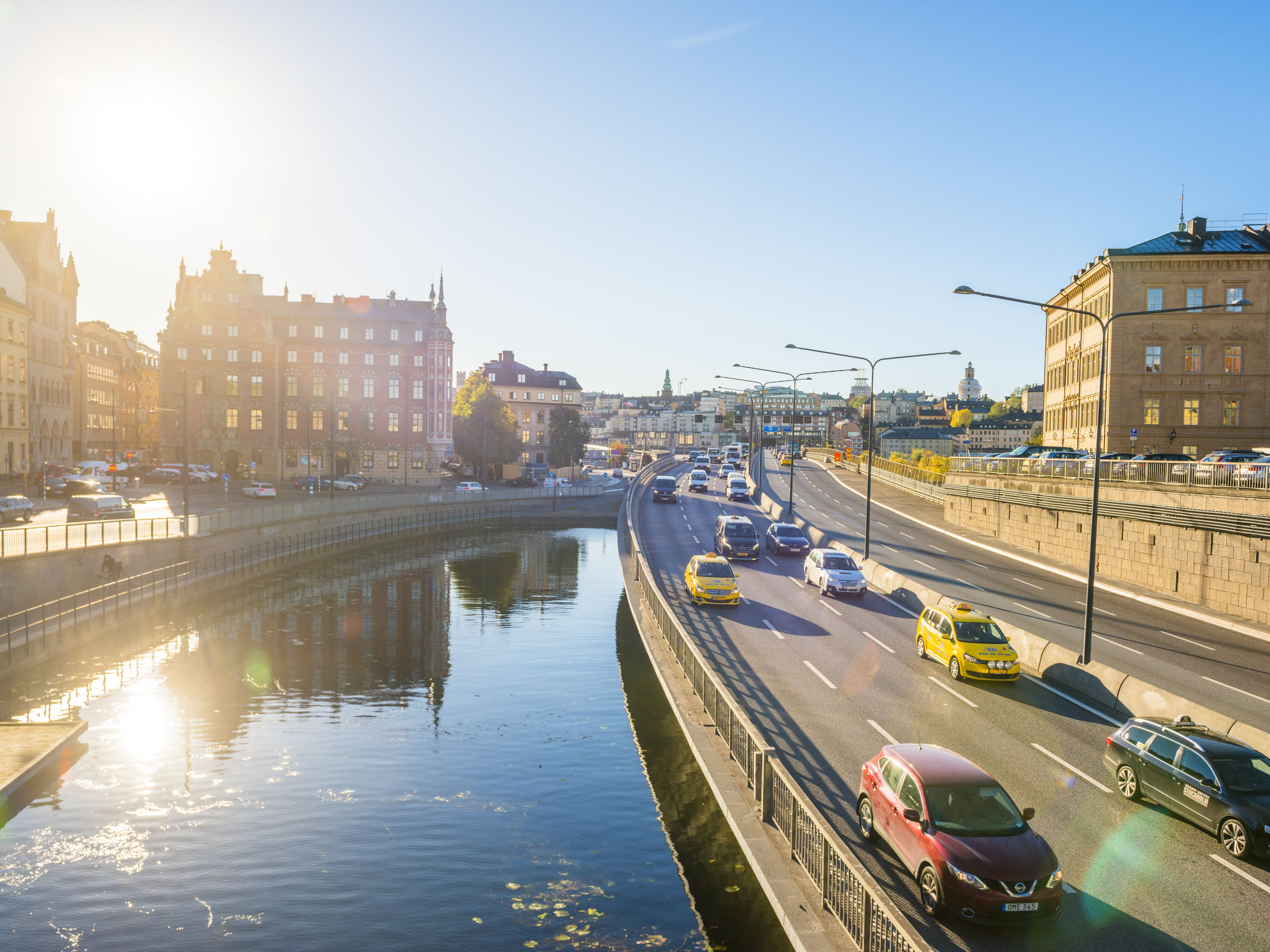 Driving in Sweden: What You Need to Know