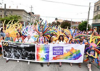 Kentuckiana Pride 2019