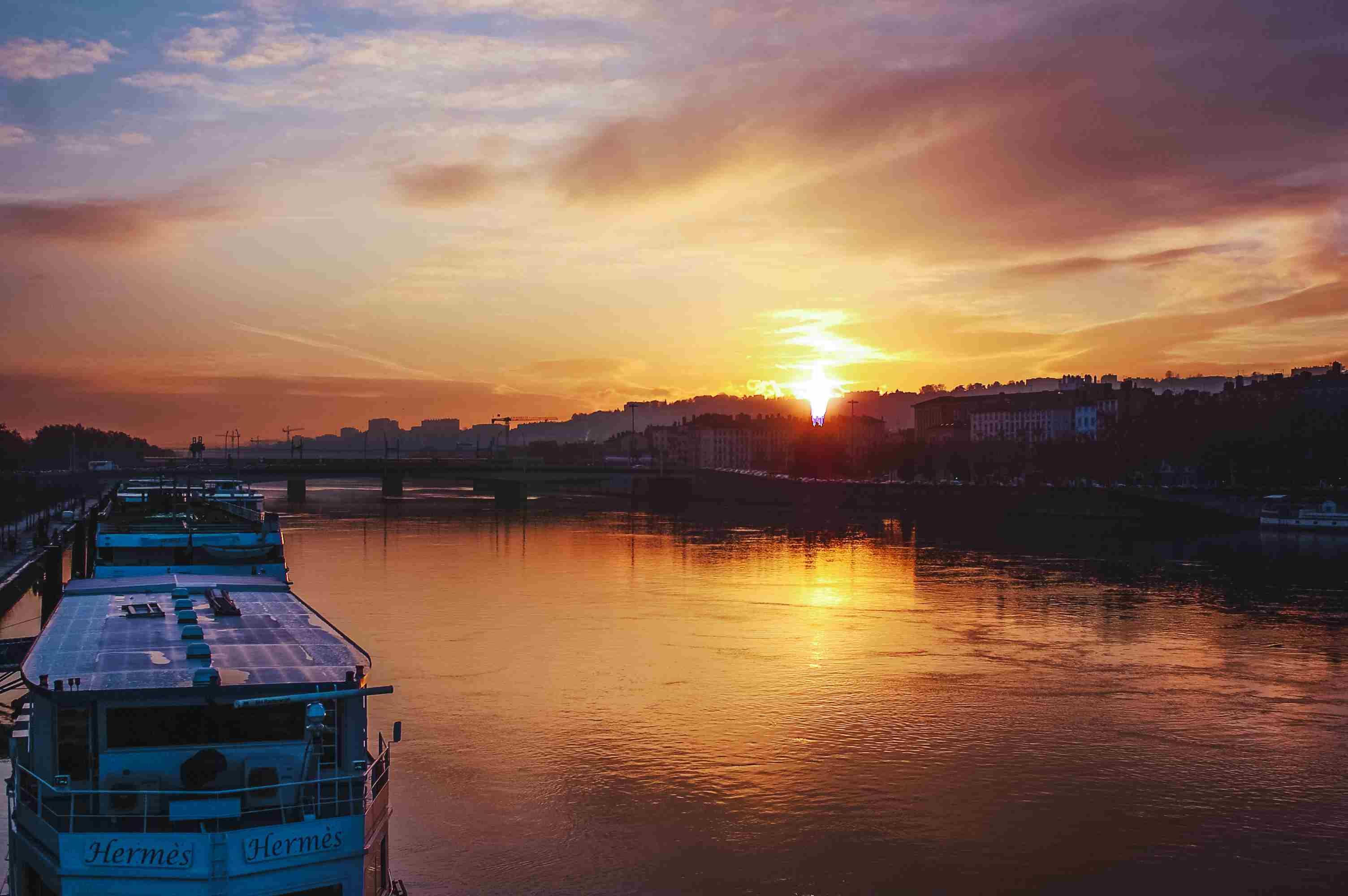 13 European Rivers and Waterways to Cruise