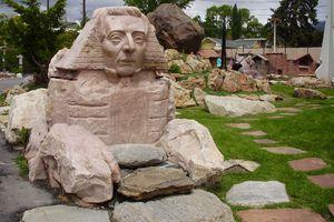 Gilgal Sculpture Garden