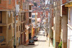 Restaurants in Puno