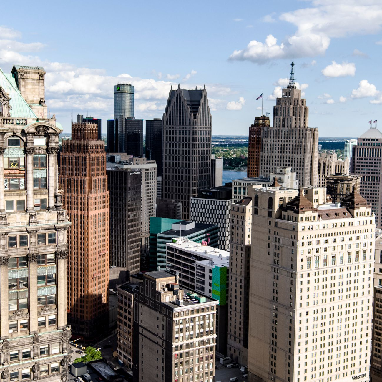 The Best Time to Visit Detroit