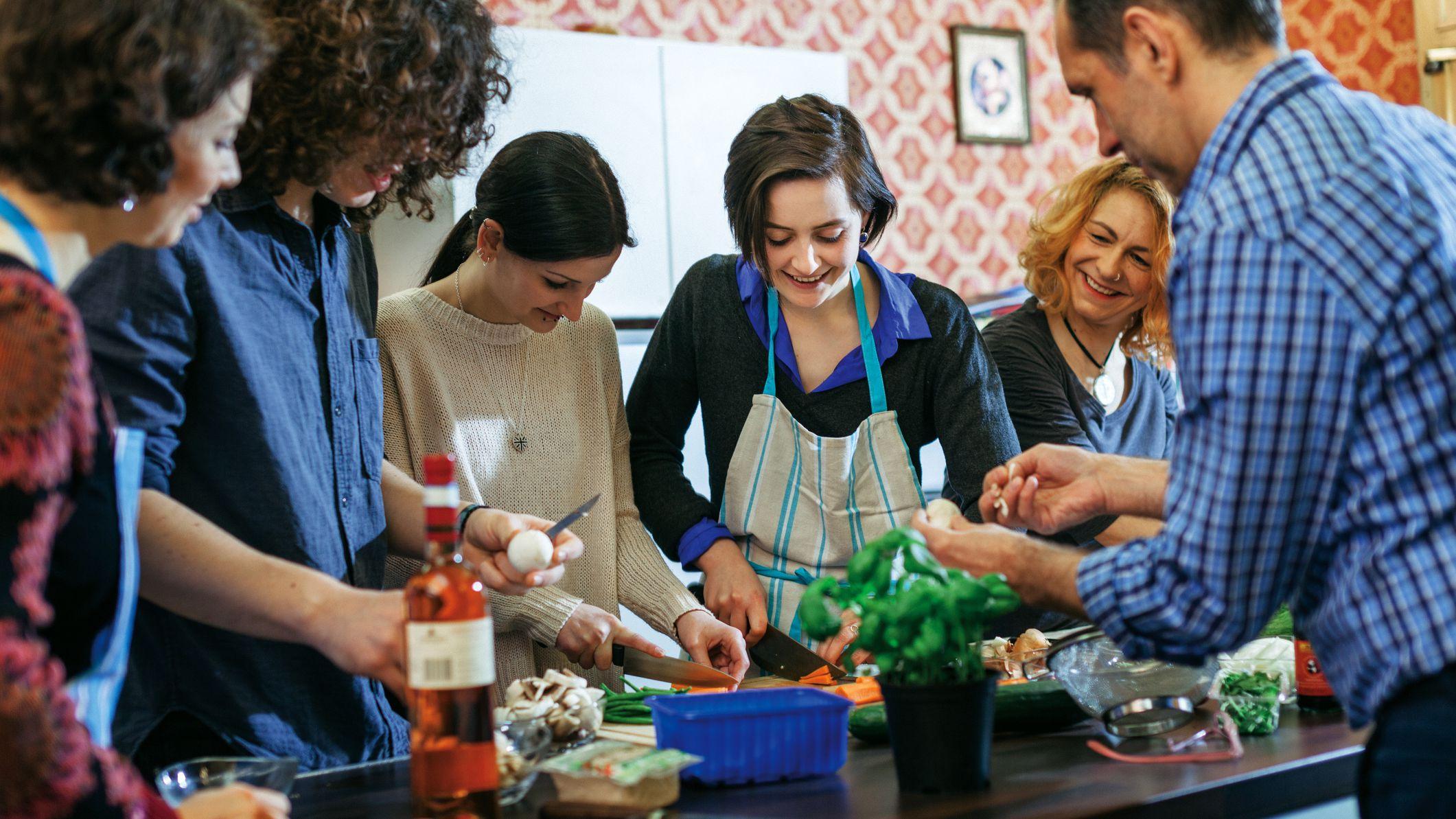 Best Austin Tx Cooking Classes