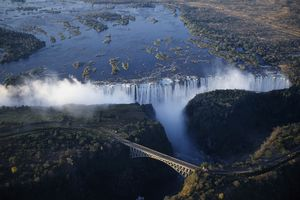 A Guide to Southern Africa's Four Corners Region