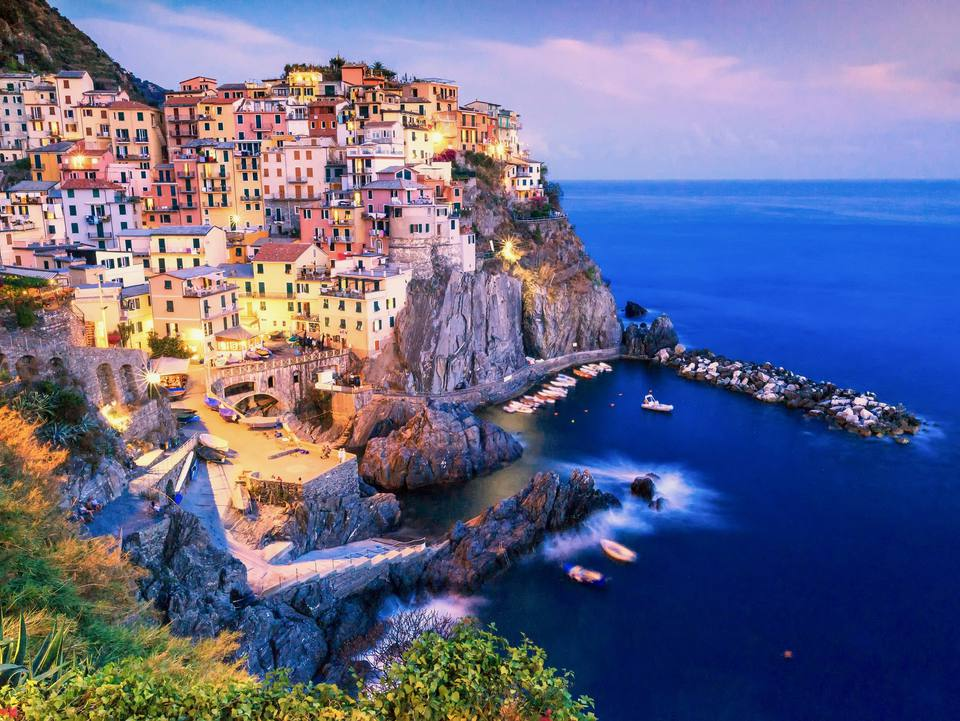 destinations travel luxury vacation italy luxurious experience earth cruise locations must sunset coast upscale bento unforgettable gettyimages ligurian worlds jaco