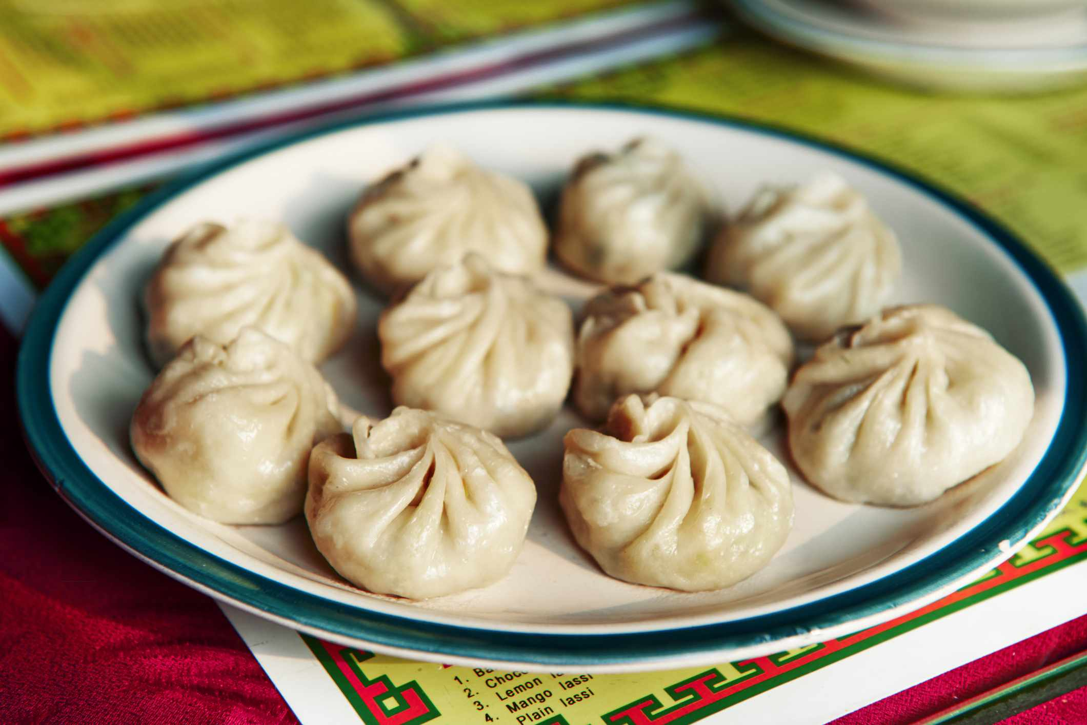 The Best Momos in India and Where to Get Them