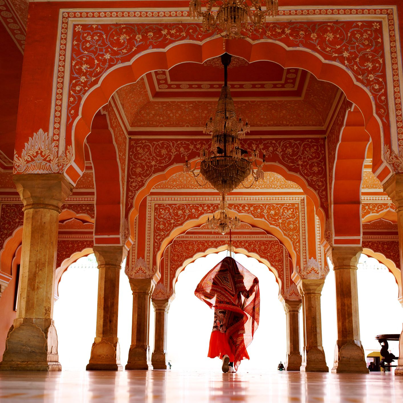 15 Top Tourist Places to Visit in North India