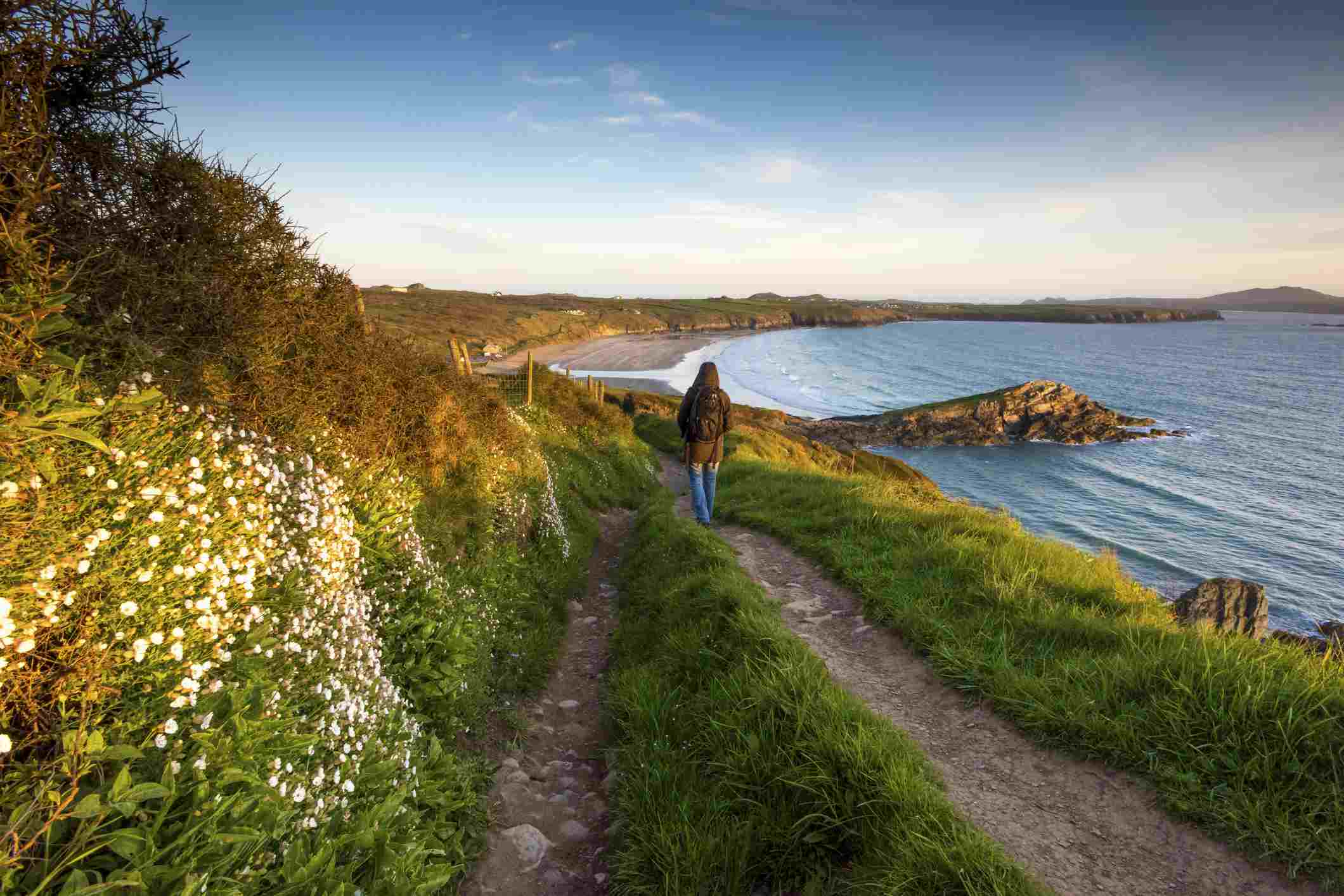 the most adventurous things to do in wales