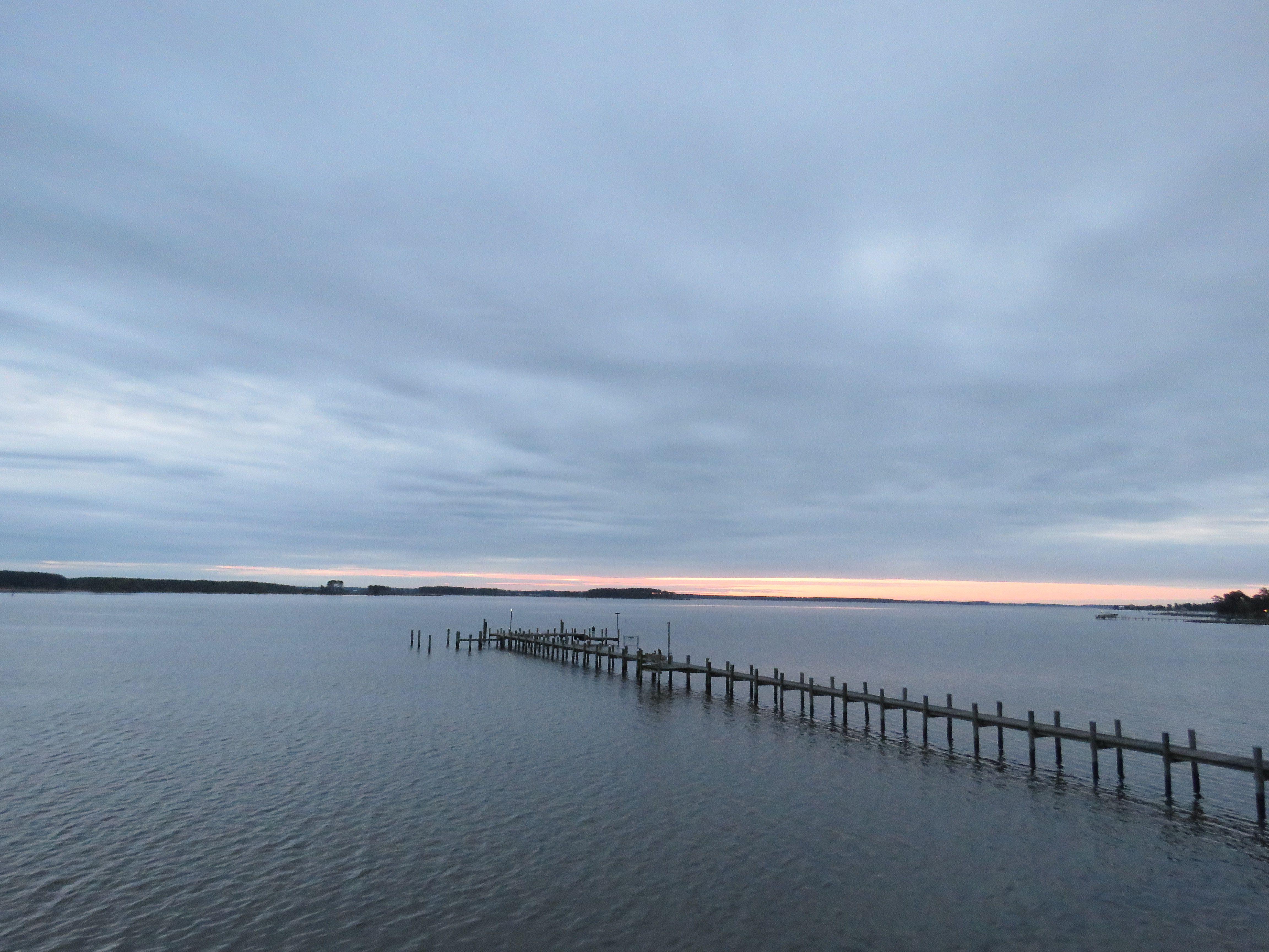 St. George Island / Southern Maryland
