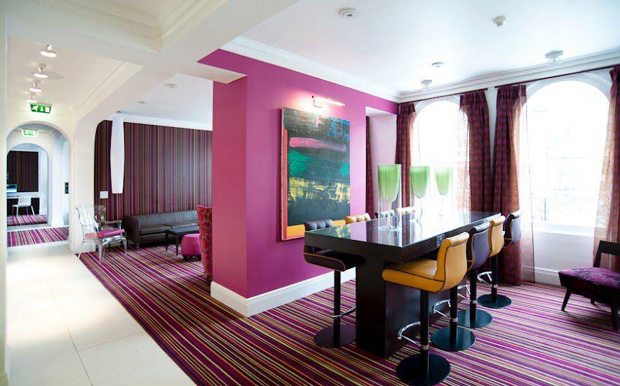 Youth Hostel London >> The Best Youth Hostels In London
