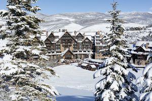 A top Beaver Creek ski resort, The Ritz-Carlton, Bachelor Gulch
