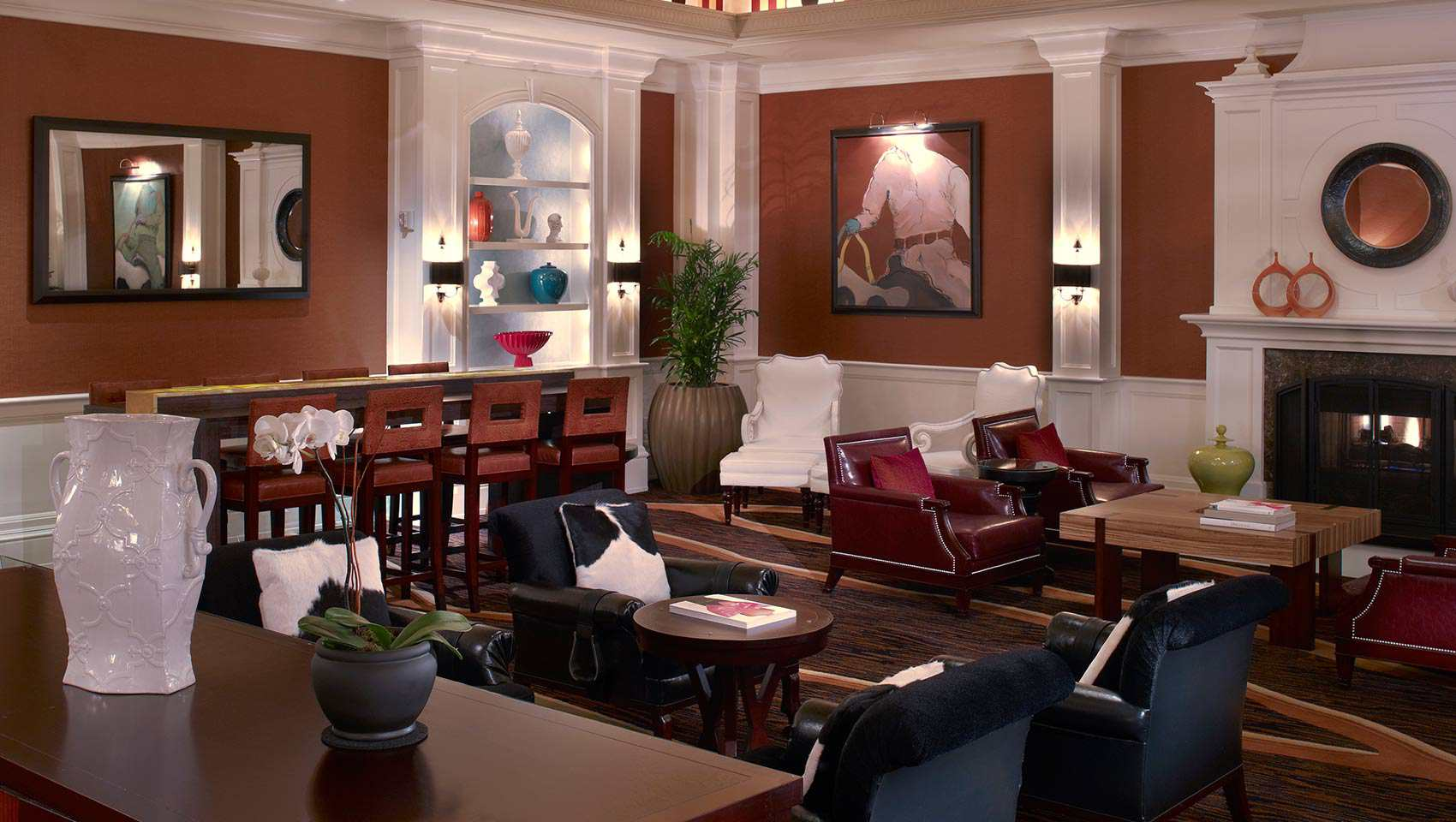 from Alex washington d c gay friendly hotel