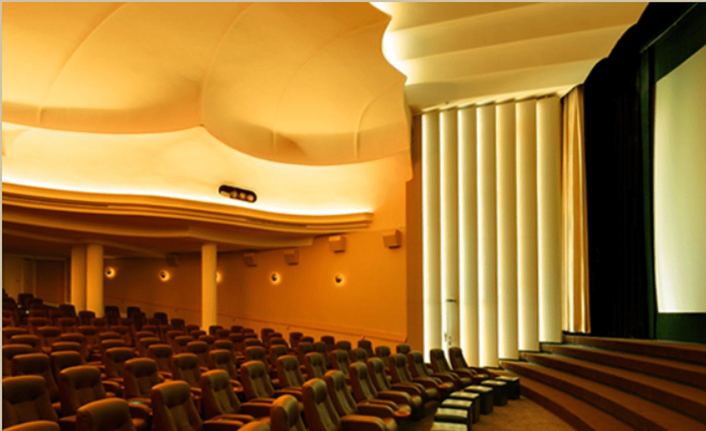 Astor Cinema in Berlin