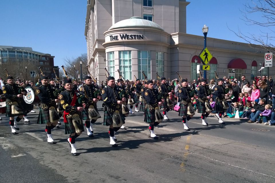 Annapolis 2018 St. Patrick\'s Day & Irish Weekend Events